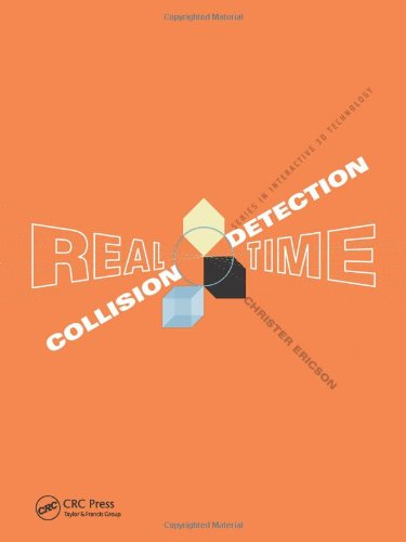 Real-Time Collision Detection (The Morgan Kaufmann Series...