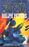 The War in 2020 (0749310170) by Peters, Ralph