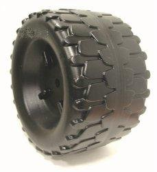 Power Wheels Jeep Wrangler Wheel - B7659-2459