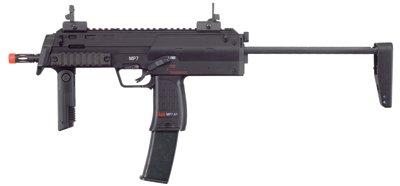 H&K MP7 AEG Airsoft Rifle airsoft gun