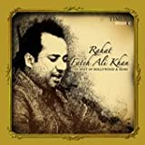 Rahat Fateh Ali Khan The Best Of Bollywood & More