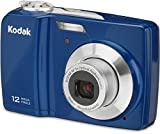 Kodak EasyShare C182 Digital Camera (Blue)