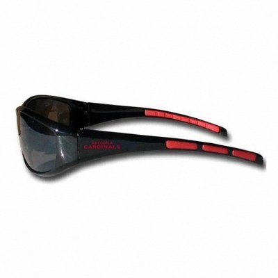 Arizona Cardinals Sunglasses UV 400 Protection NFL Licensed Product