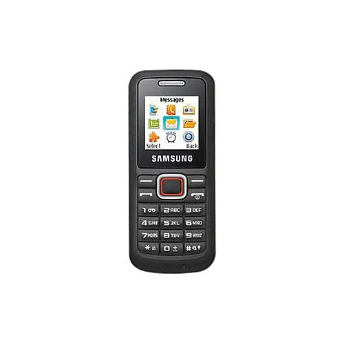 Tlphone GSM SAMSUNGE1130BNOIR ORANGE