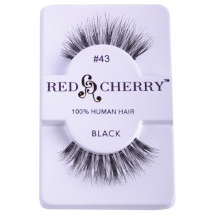Red Cherry False Eyelashes #43 by Red Cherry Reviews