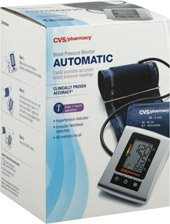 Image of BLOOD PRESSURE MONITOR AUTOMATIC (B008C3I5PE)