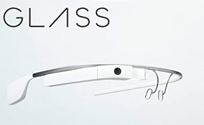 Google Glass �������� ���饹 ��ȯ�Ը���