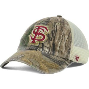 Florida State Seminoles 47 Brand NCAA 47 Closer Cap by