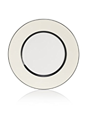 Manhattan Striped Tea Plate