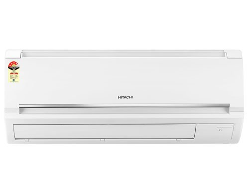 Hitachi RAU318HUDD Kampa Split AC (1.5 Ton, 3 Star Rating, White)