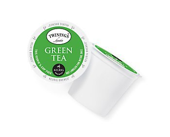 Twininngs Green Tea K-Cups For Keurig Brewers (2 Boxes Of 24)