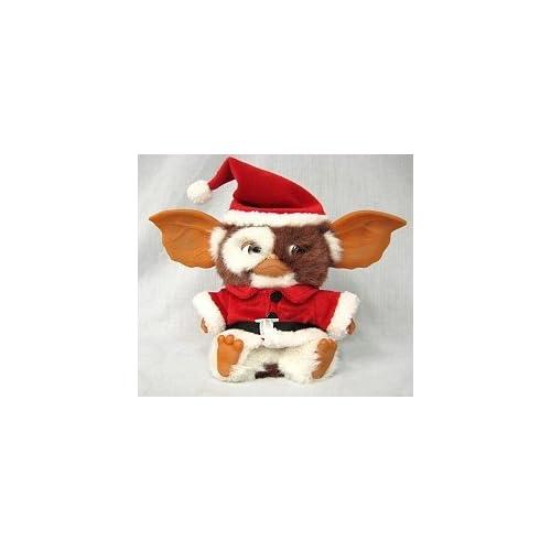 Neca   Gremlins peluche Dancing Santa Gizmo 20 cm Toys & Games