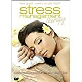 Stress Management Therapy [DVD] [Import]
