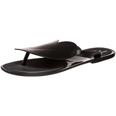 Vivienne Westwood by Melissa Women's 30634 Anglomania Flip Flop Sandal,Black,5 M US