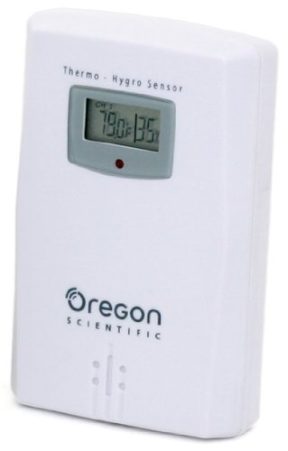 Remote Temperature And Humidity Monitoring front-1060781