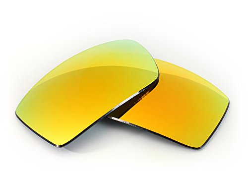 FUSE+ Lenses for Electric Hoodlum Cascade Mirror Polarized (Electric Hoodlum compare prices)
