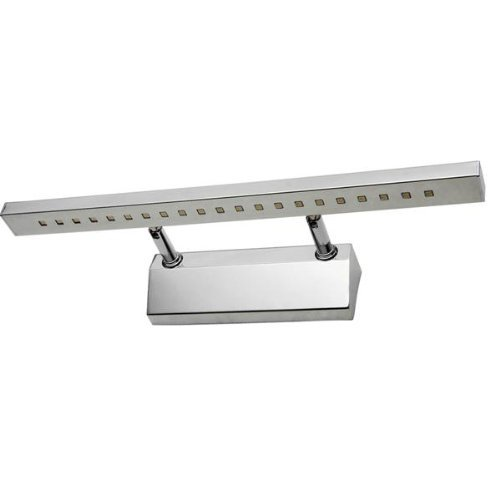 Nexium Led Mirror Lights Simple And Stylish Bathroom Toilet Before The Mirror Lights Hallway Wall Sconce (5550-5W Warm White)