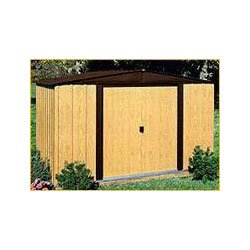 Arrow WL108, Woodlake 10′x8′ Storage Shed (WL108) Category: Arrow Sheds