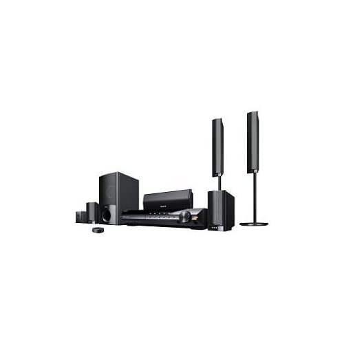 Sony BRAVIA DAV-HDX589W 5.1-Channel Theater System