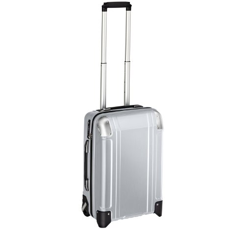 zero-halliburton-geo-polycarbonate-carry-on-2-rollen-kabinentrolley-53-cm-silver