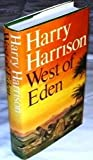 West of Eden (0246120029) by Harrison, Harry