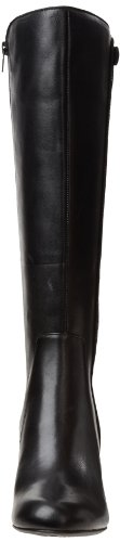 Clarks Women's Tamryn Leaf Boot,Black,8 M US