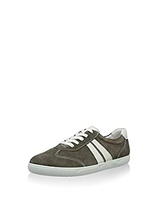 Ara Zapatillas Sanibel (Gris / Blanco)