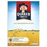 Quaker Oats Porridge 1KG
