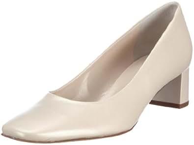 Högl shoe fashion GmbH 3-104403-09000, Damen Pumps, Beige (champagn 0900), EU 36 (UK 3.5)