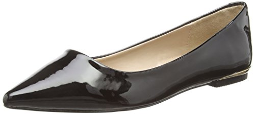 Carvela Minnie, Ballerini da Donna, Colore Nero (Black), Taglia 38 EU (5 UK)