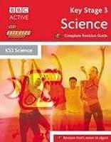 Science: Complete Revision Guide (Bitesize KS3)