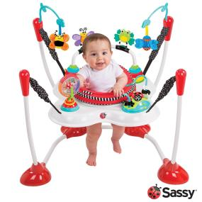 High-contrast, entertaining toys, help inspire babys senses!