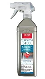 Dupont Stone Tech Stainless Steel Pro Cleaner 24 Oz