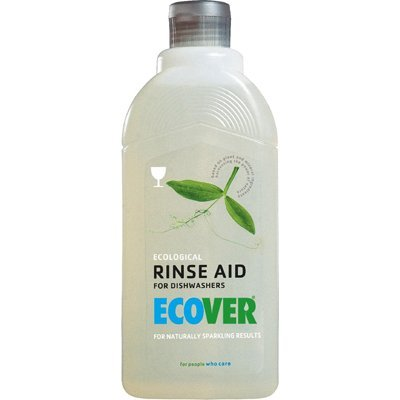 Ecover Rinse Aid - 16 Oz, Pack of 12