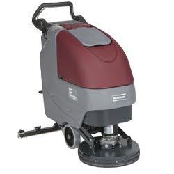 MINUTEMAN Walk-Behind Automatic Scrubber