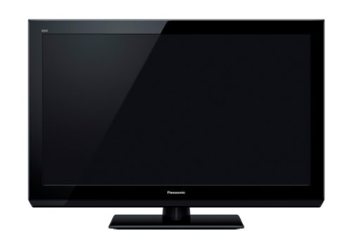 Panasonic TX-L32C5B 32-inch HD Ready LCD TV with Freeview HD - Black