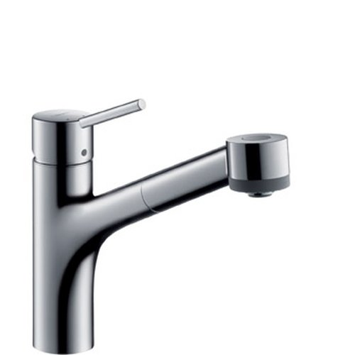 Best Deal Hansgrohe Talis S Single Lever Kitchen Mixer With