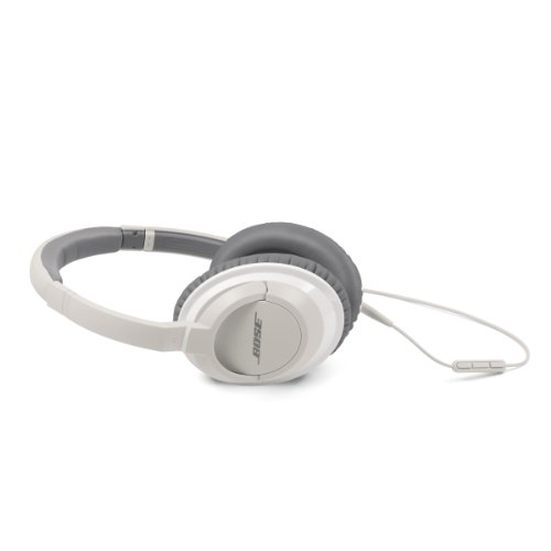 Bose® AE2i Audio Headphones (White)