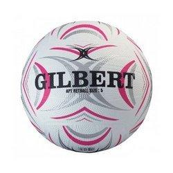 Gilbert Netball Apt Ball Size 5