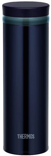 THERMOS 真空断熱ケータイマグ 0.5L ブラック JNO-500 BK
