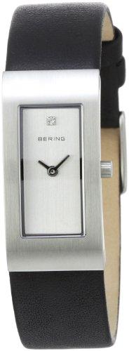 Bering Time Women's Slim Watch 10817-400 Classic