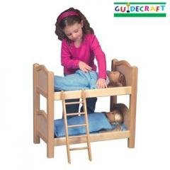 Childrens Bunk Bed 9188 front