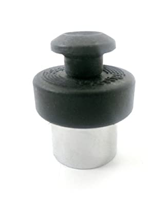 Prestige Whistle 2 Pressure Regulator Weight Whistle for Range Pressure Cookers from Gandhi - Appliances