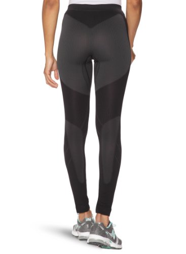 Craft Craft Women's Warm Long Underpant Base Layer: Black; LG