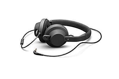 AIAIAI TMA1X Studio and DJ Headphones, Matte Black