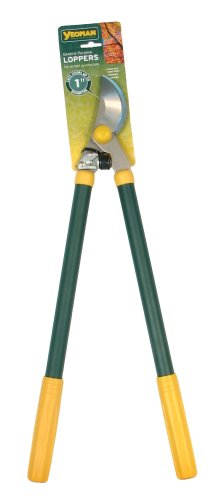 Yeoman CYE243 General Purpose Bypass Lopper With 1-Inch Cut
