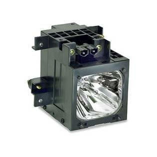 Sony Xl 2100u Hd Tv Lamp Replacement Bulb Housing Lcd