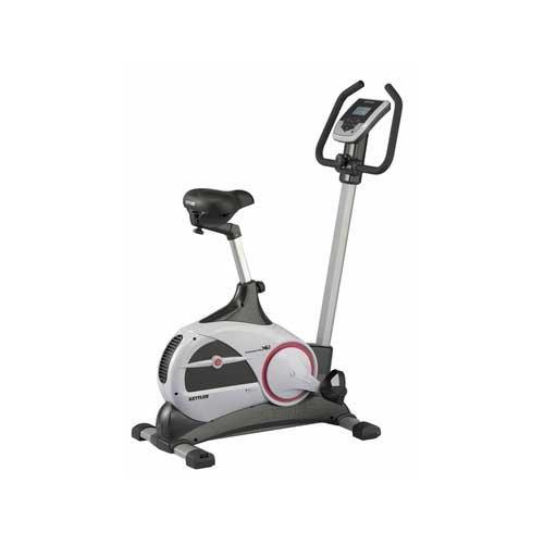 Kettler X1 Upright Exercise Bike