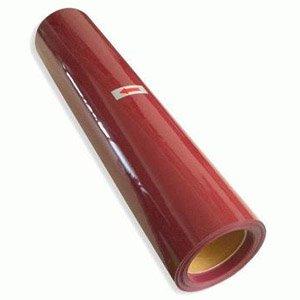Heat Press Machine Transfer Vinyl Film Material All Colors Tshirt Cutter Plotter(Red)