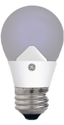 GE Lighting LED 83645 4.5-watt 350-Lumen A15 Refrigerator Freezer Bulb with Medium Base, 1-Pack (Freezer Bulb 40 Watt compare prices)